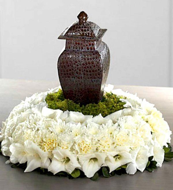 Encircling Grace Flower Set
